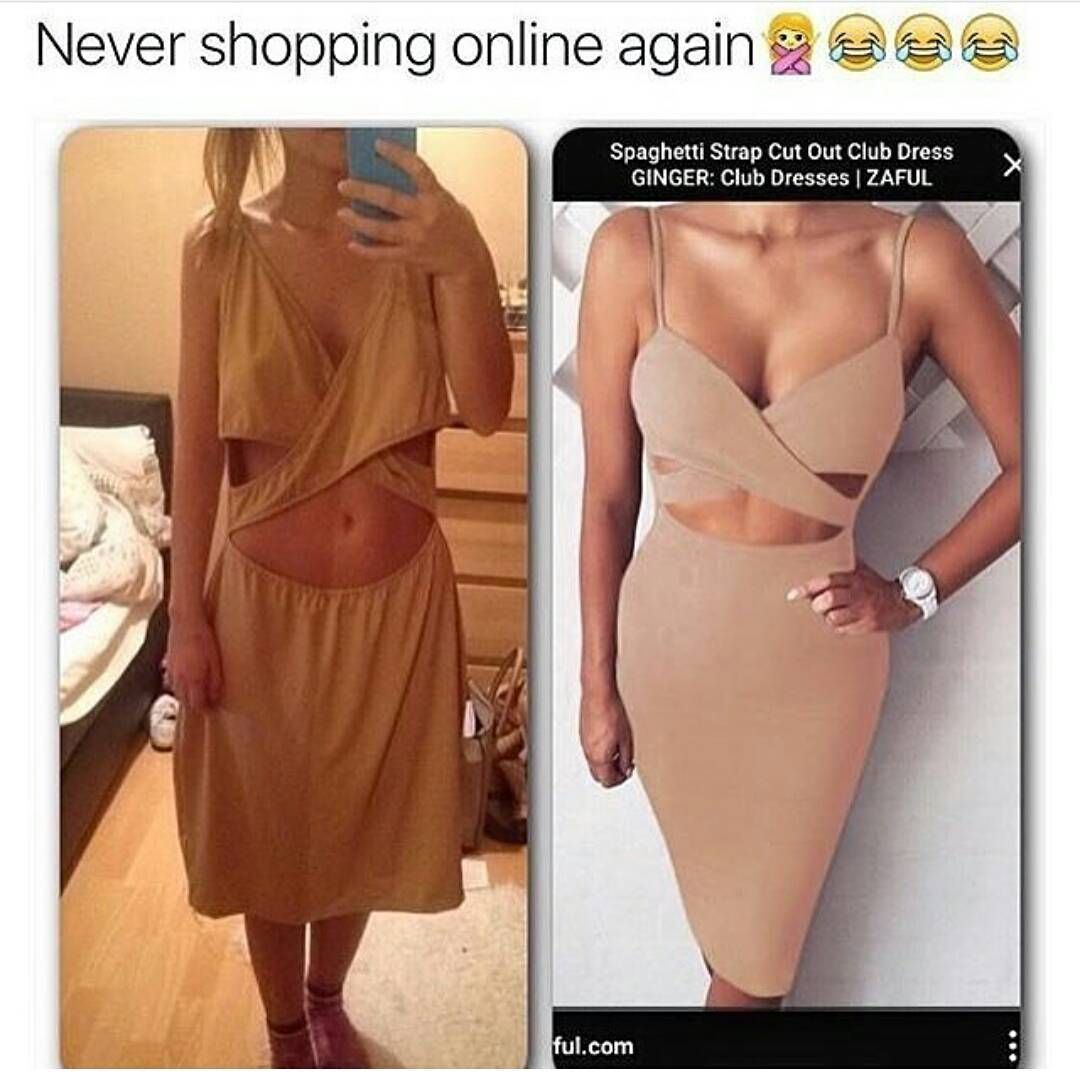"""Amanda on Instagram: """"When you buy on #Aliexpress Reality VS Expected 👀"""" 