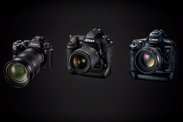 Epic Shootout Review Sony A9 Vs Canon 1dx Ii Vs Nikon D5 Best Camera Nikon Canon