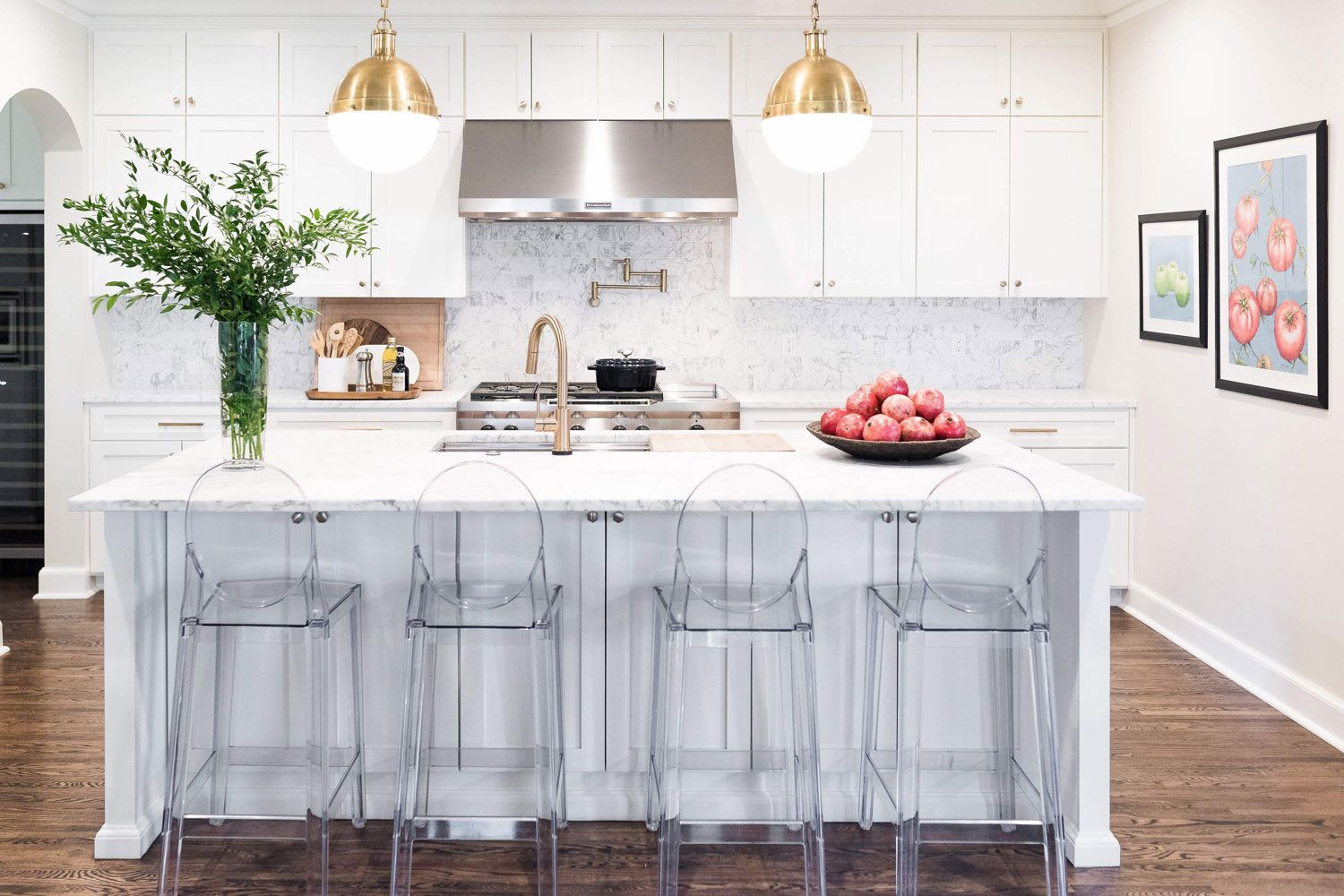 A Historic Tulsa Home Revamped By Bailey Austin Design Rue Austin Design Dining Room Inspiration Home Decor