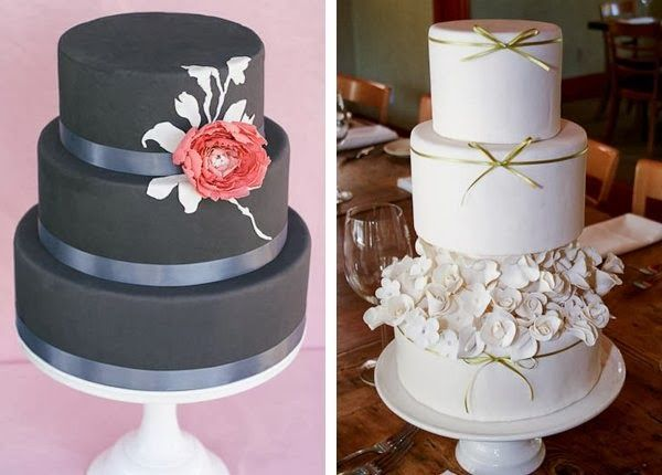Pictures Of Wedding Cakes From Walmart