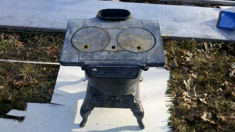 antique wood stove - Antique Wood Stove Miners Life Pinterest Stove, Antiques And