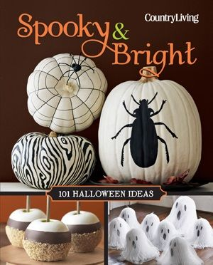 Spooky and Bright giveaway