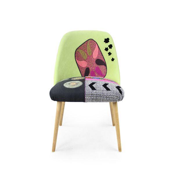 LA SILLA retro fotel Valencia w lasilladesign na DaWanda.com   cool ... 1a913f1409a3