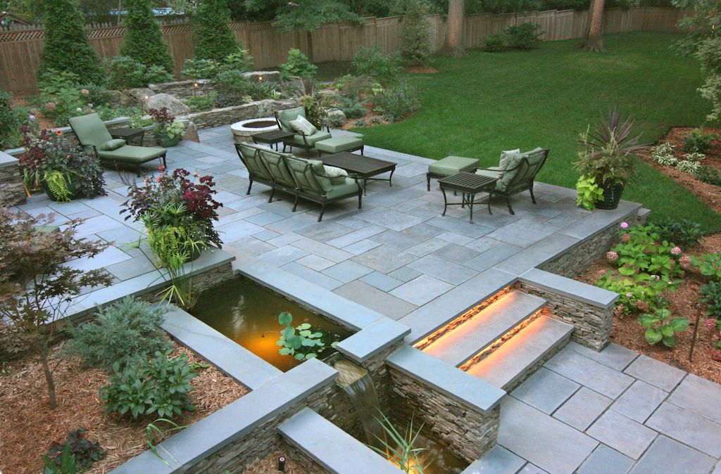 Landscaping | Merrifield Garden Center