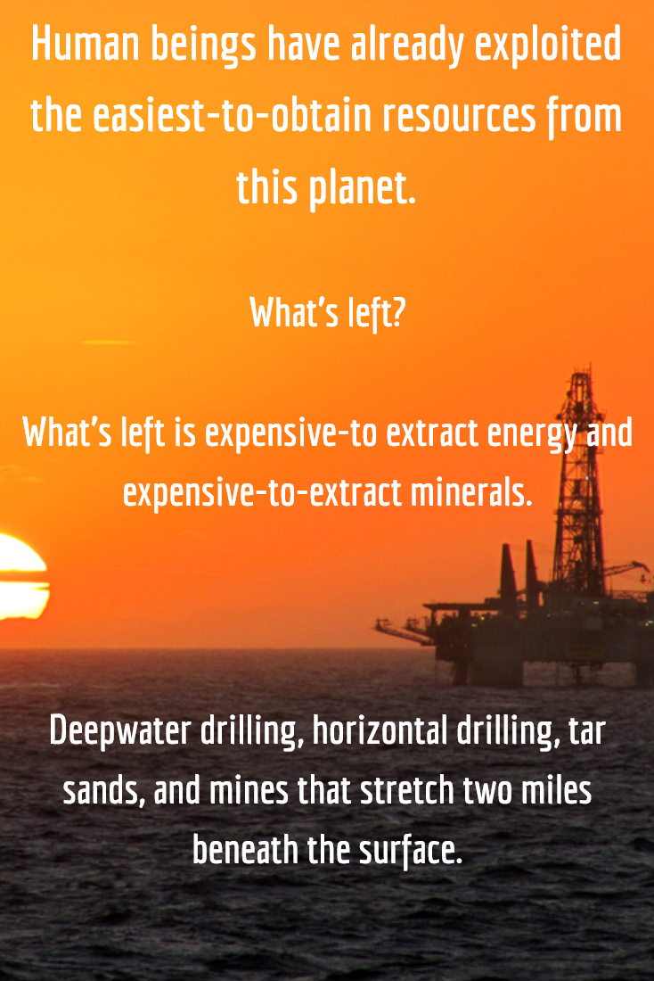 Sedition quote about resource scarcity. #seditionnovel # ...
