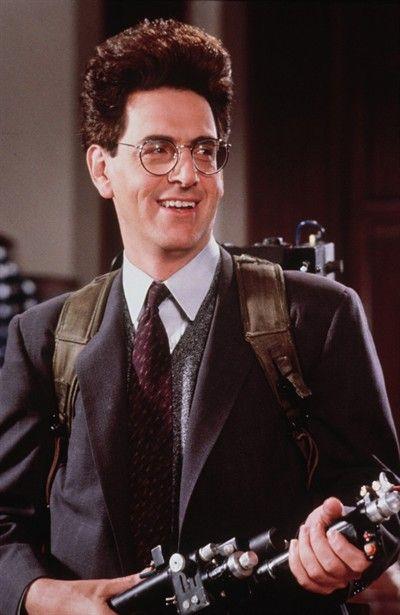 Egon Harold Ramis Original Ghostbusters Ghostbusters