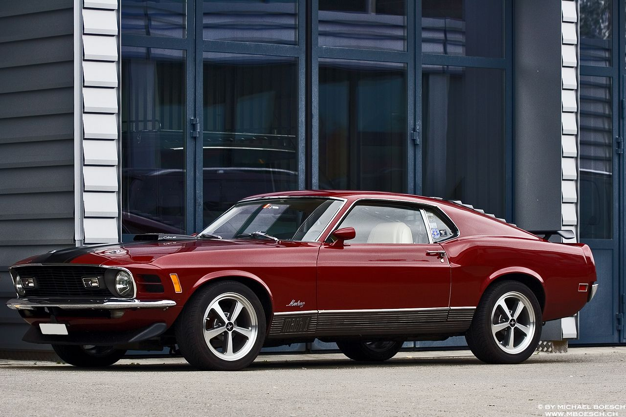 1970 ford mustang mach 1 the car that made you bite your lips or just go ooooooooo style fun. Black Bedroom Furniture Sets. Home Design Ideas