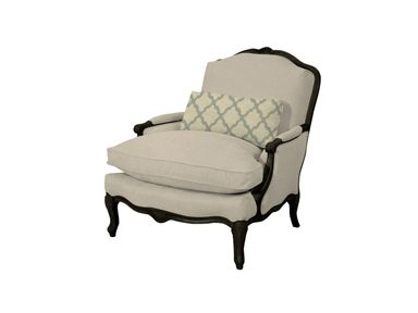 Shop for Norwalk Furniture Chair, 122430, and other Living Room Chairs at Osmond Designs in Orem Lehi & Salt Lake City, Utah. Finish: Yes. Nailhead: No. Number of Pillows: 1.
