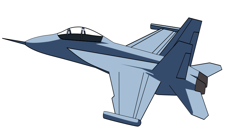 Pin by Bart Anderson on Planes | Jet, Fighter jets, Clip art