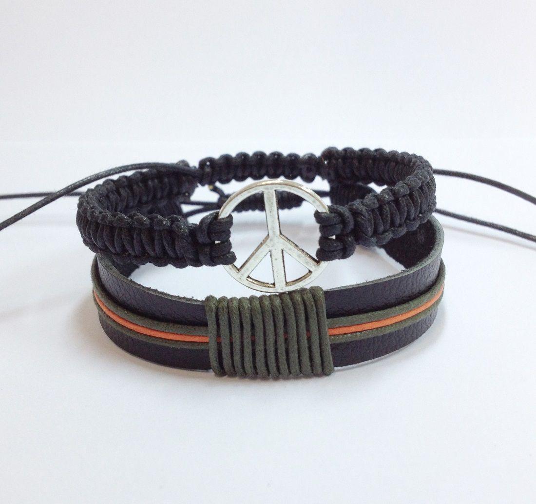 pulseiras masculinas - Pesquisa Google