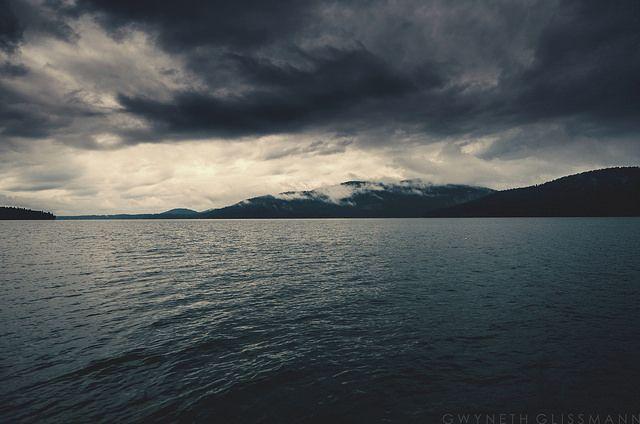 Incoming Rainstorm by gwynethglissmann on Flickr.
