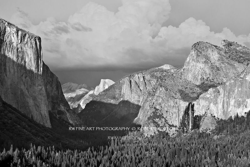 Framed Photo Print Of Tunnel View Yosemite National Park Black And White Print Picture Image Fine Art Photography Large Framed Print Wall Decor Art For Sale Sto Yosemite Art Fine Art