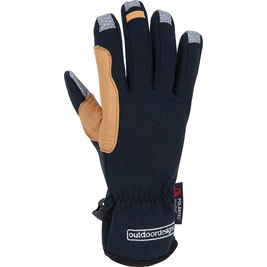 Outdoor Designs Diablo Grand Teton Traverse GTT Softshell Glove