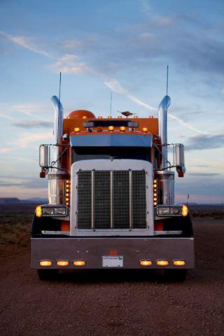 Total Viewstoday Views Categorycars Vehicles Peterbilt Trucks