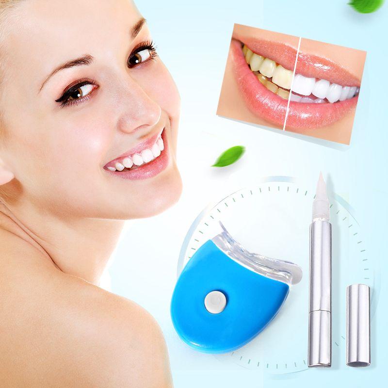 Nova Dental Equipamentos De Clareamento Dos Dentes 44 Peroxido