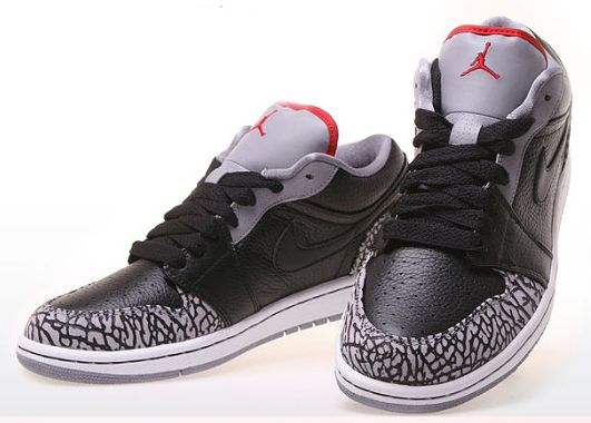 air jordan 1 phat low retro basketball shoes