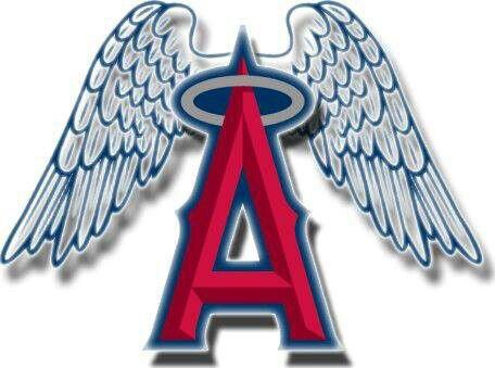 Angels Bag Baseball