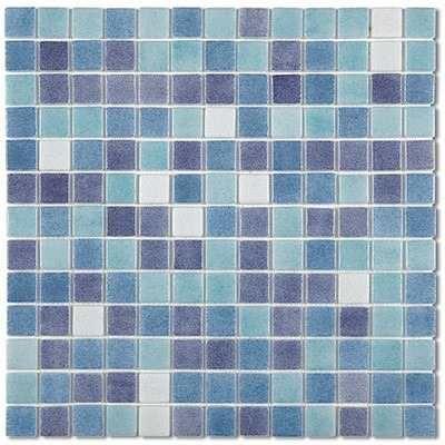 Oferta mosaico gresite para piscina ba o piso y pared - Baldosas gresite para banos ...