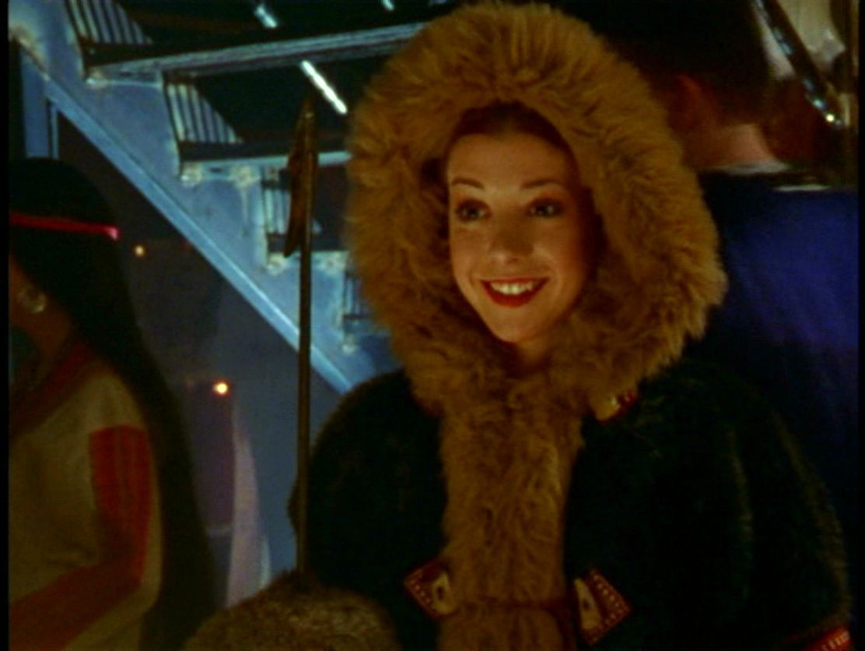 Buffy The Vampire Slayer Willow Costume