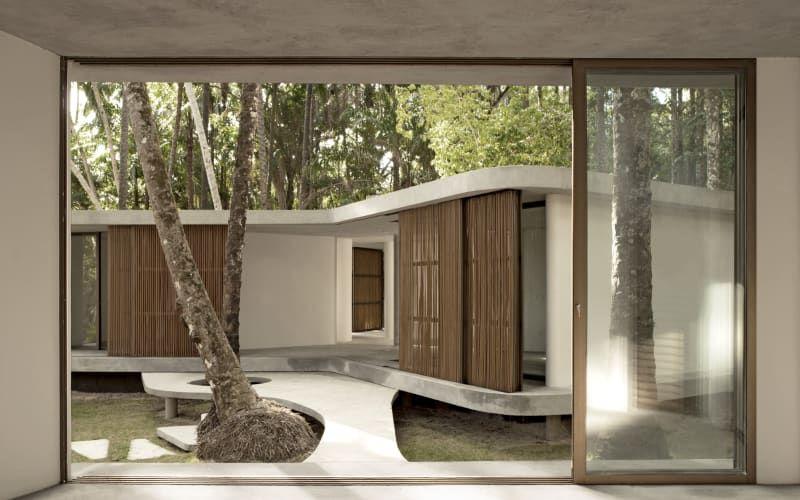 Pin by hank zhou on hotel Pinterest Architecture, Landscape