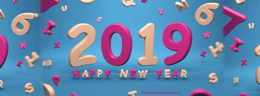 30 Happy New Year 2020 Facebook Covers Fb Cover Pics Happy New