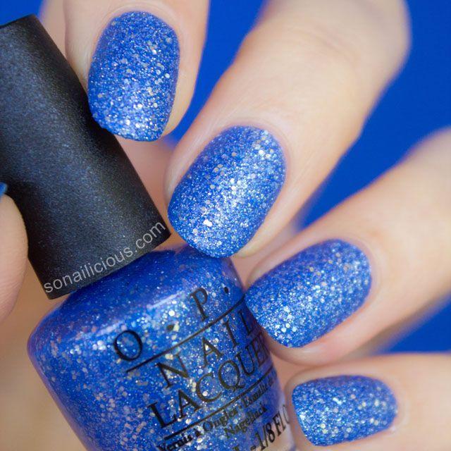 10 Best Nail Art Trends of 2013 | OPI, Makeup and Nail nail
