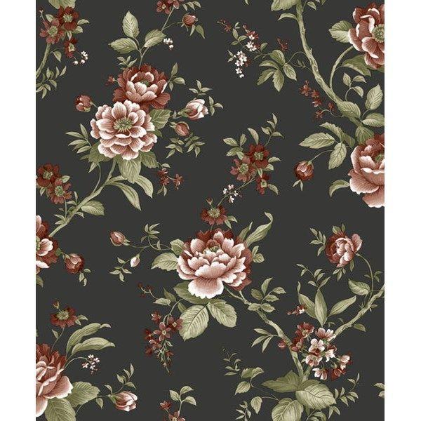 rusta tapeter blommor