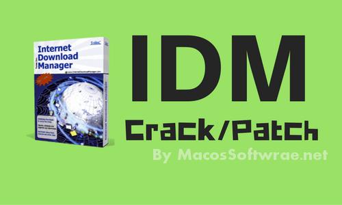 internet download manager 2018