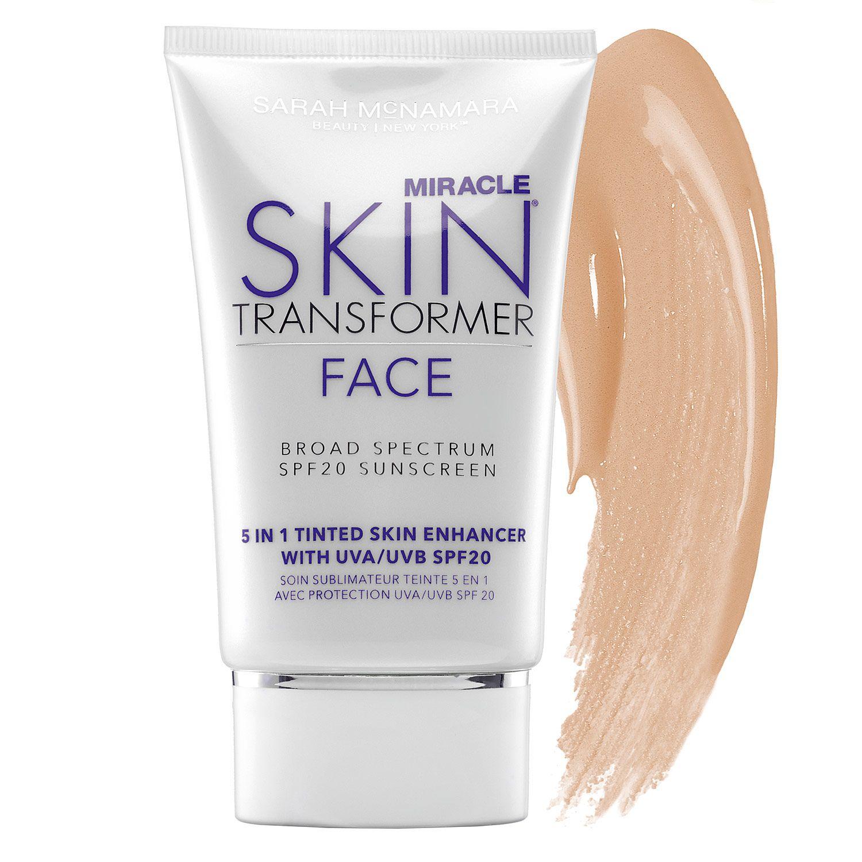 Miracle Skin Transformer Face Broad Spectrum SPF20 (48