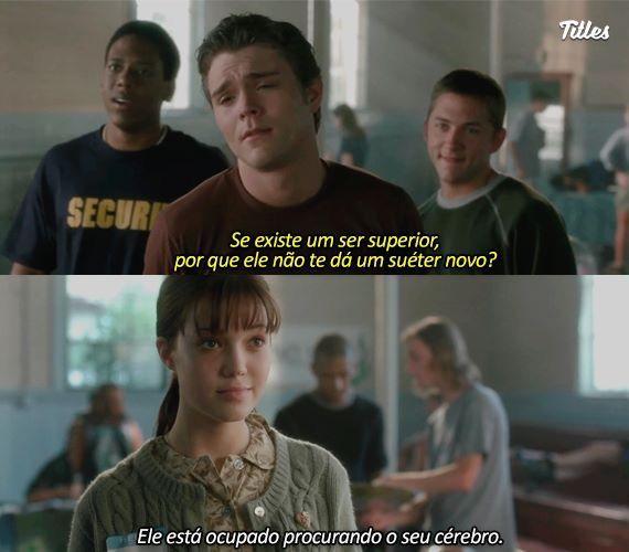 Filme Um Amor Para Recordar Frases Pinterest Frases Un