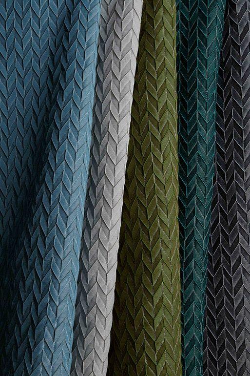 Cooper Hewitt Accepts 7 Designtex Textiles Into Permanent Collection
