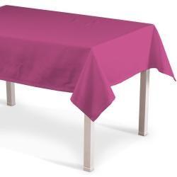 Photo of Rectangular tablecloth DekoriaDekoria