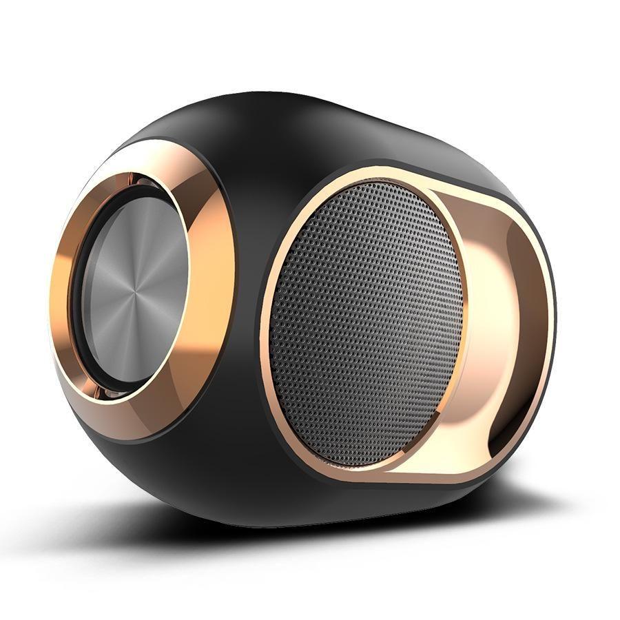 Altavoz Bluetooth Portátil De Alta Gama Wireless Speakers Bluetooth Bluetooth Speaker Bluetooth Speakers Portable