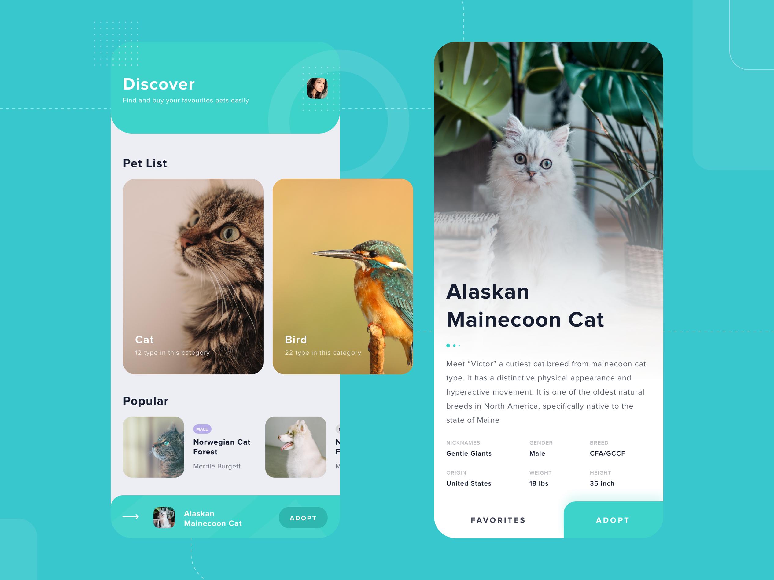 Keone Pet Finder App Pet Finder Animal Conservation Pets