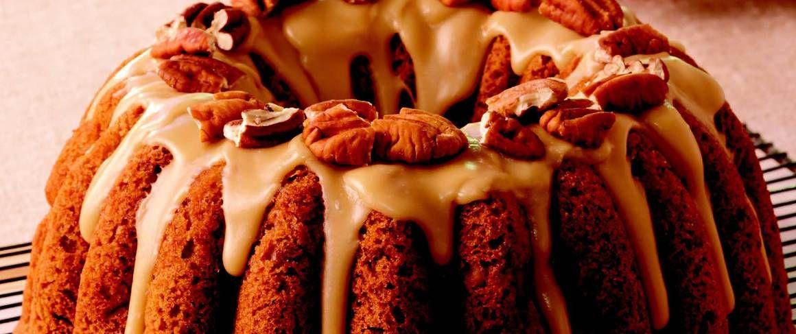 Caramel apple cake recipe dessert recipes desserts