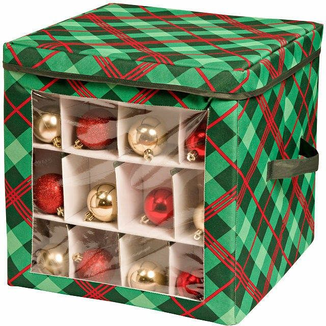 Pin by Winky on All seasonal items Pinterest Ornament storage