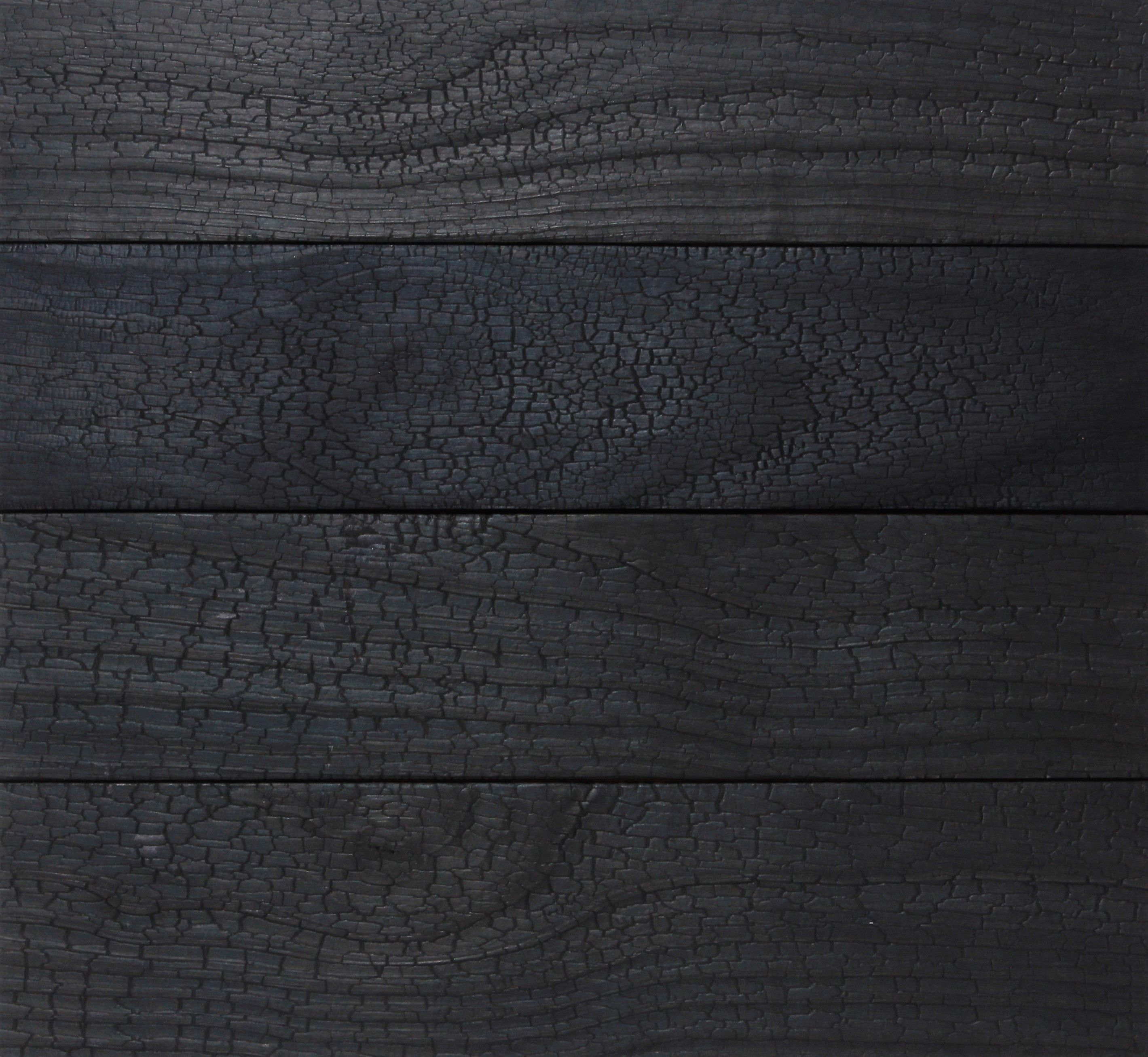 Shou Sugi Ban Charred Wood Made In Dallas Tx Competitive