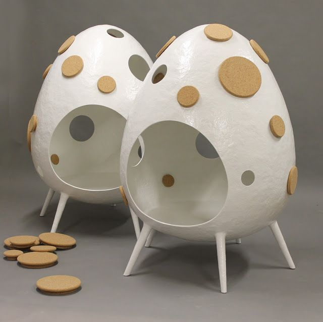 Cocoon Design Bank.Binome Cocoon X Project In Russia Projects Piggy Bank Russia