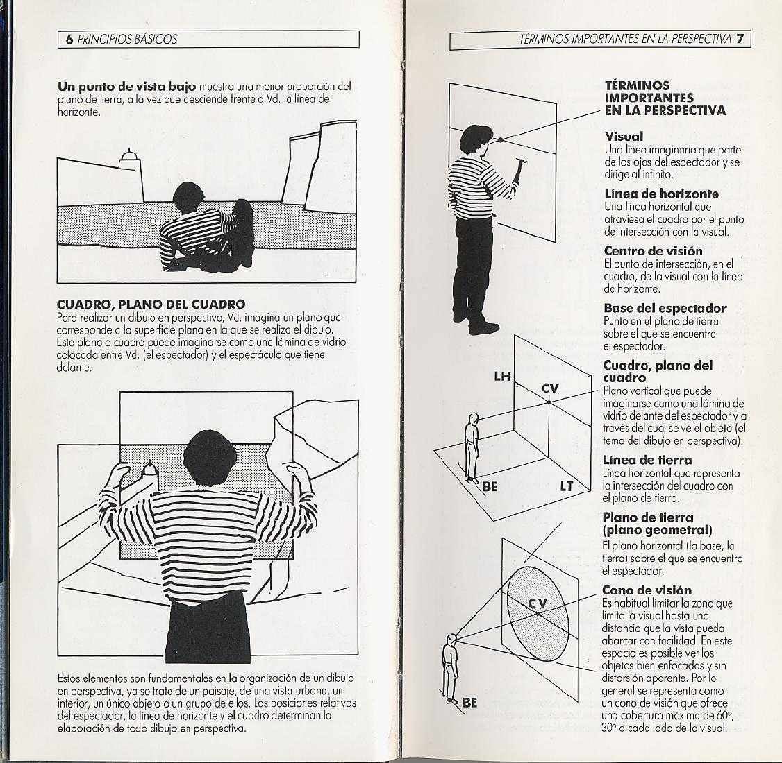 La Perspectiva En El Dibujo Mark Way Pdf Document Como Dibujar En Perspectiva Dibujo Perspectiva Libros De Dibujo Pdf