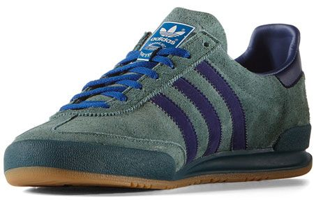 1970s Adidas Jeans Mk II trainers get an OG reissue in two