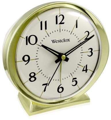 Home Tabletop Clocks Alarm Clock Clock