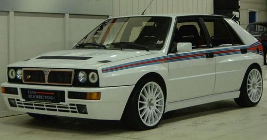 lancia delta hf turbo integrale car 39 s and super cars lancia delta cars e classic cars. Black Bedroom Furniture Sets. Home Design Ideas