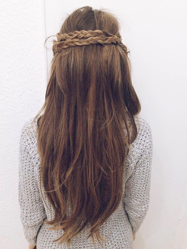 Lange Haare - DIESE Fehler verhindern Haarwachstum  Lange haare