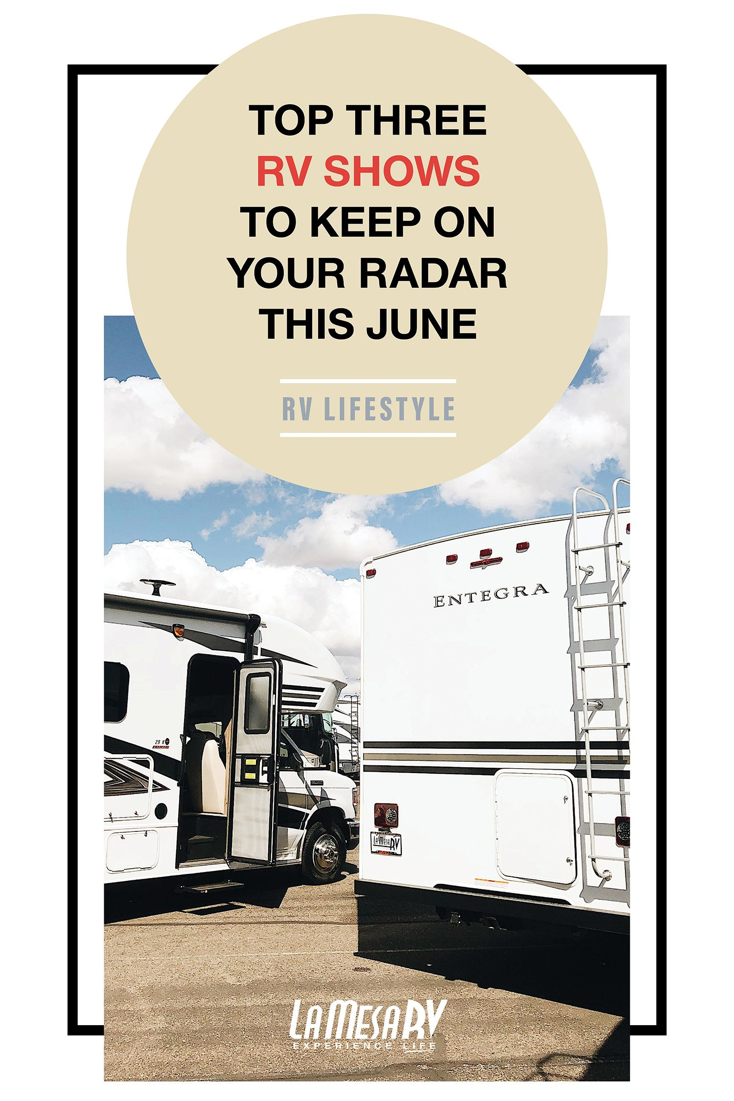 Ready To Upgrade Or Purchase Your Very First Rv This Warm Season Enjoy Massive Savings On The Rv Of Your Dreams With La Mesa R Rv Show Florida Rv Rv Lifestyle