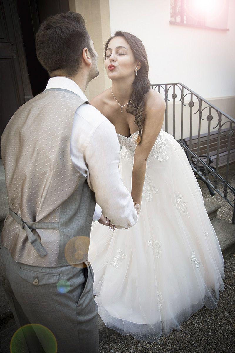 Kleemeier #Brautmode #Brautkleid #Hochzeitskleid #Bridal \