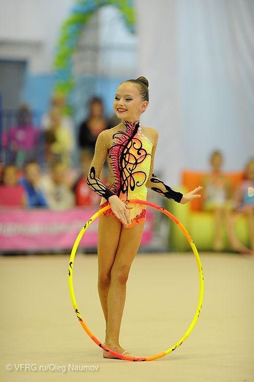 динасфото художественная гимнастика москва