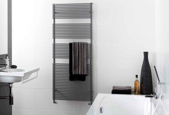 Verwarming Badkamer Handdoek : Verwarmingscombinatie bergen altijd warme handdoeken dankzij de