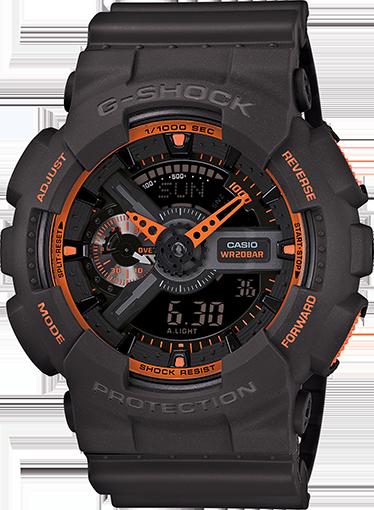 GA110TS-1A4 - Classic - Mens Watches  d93133648c