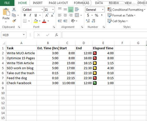 3 Crazy Excel Formulas That Do Amazing Things Microsoft excel and - excel spreadsheet formulas