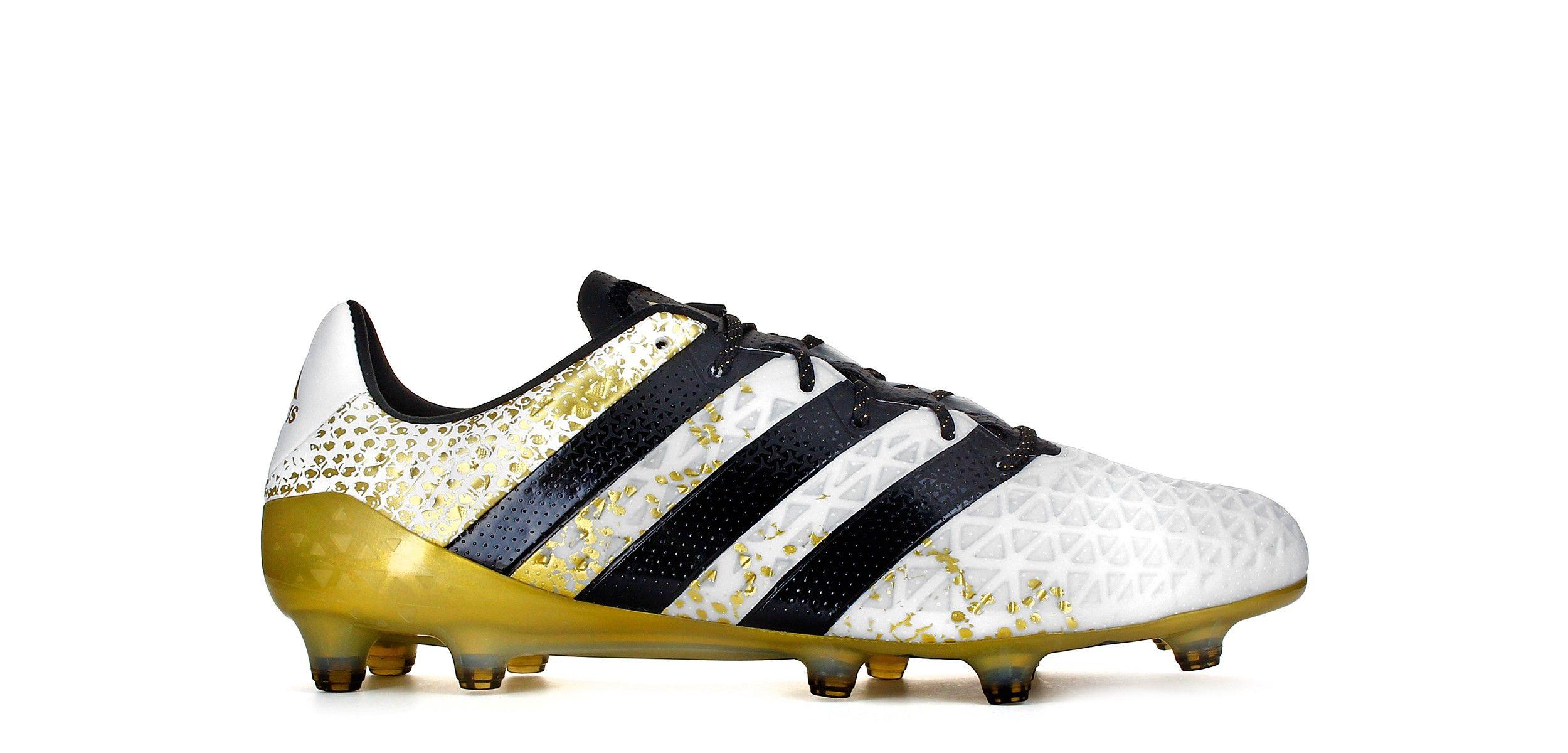 zapatillas futbol adidas doradas